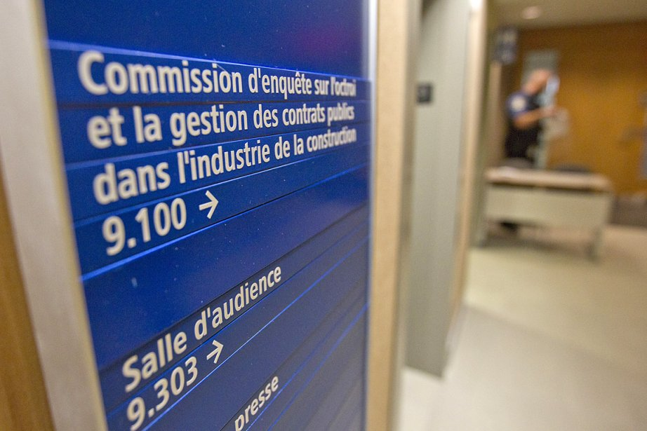 La commission tiendra des audiences publiques du lundi... (Photo: Ivanoh Demers, La Presse)