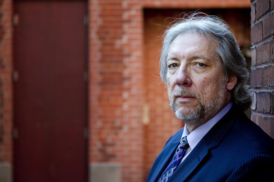 Robert Cazelais, directeur général d'Option consommateurs.... (Photo: Marco Campanozzi, La Presse)