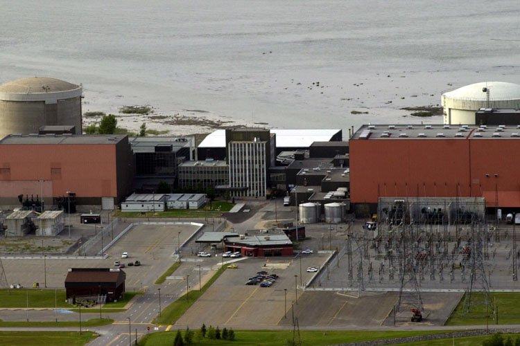 Des groupes québécois réclament la fermeture de la... (Photo: Martin Tremblay, archives La Presse)