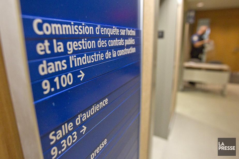 Dans la lutte contre la corruption... (PHOTO IVANOH DEMERS, ARCHIVES LA PRESSE)