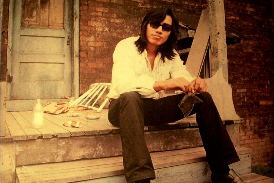 Sorte de Bob Dylan latino, Sixto Rodriguez est... (PHOTO FOURNIE PAR FILM POP)
