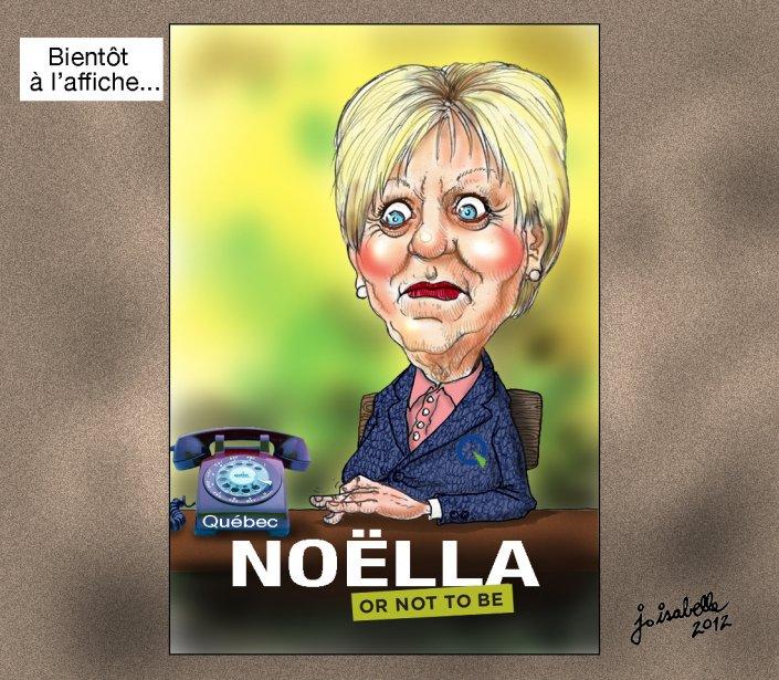 Caricature du 15 septembre | 17 septembre 2012