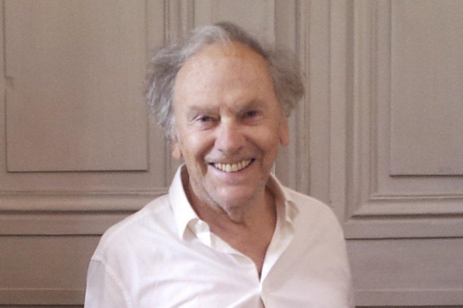 Jean-Louis Trintignant... (PHOTO FOURNIE PAR LE FIL)
