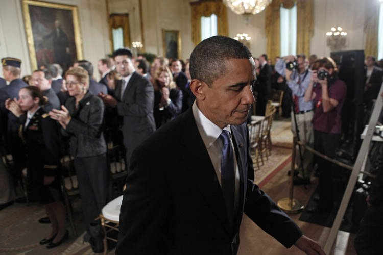 Cette loi de défense nationale signée fin 2011... (Archives Reuters)