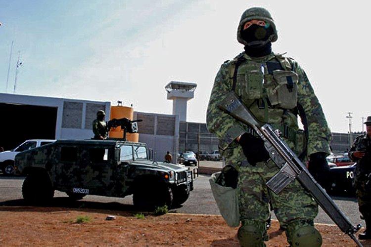 Les évasions se sont multipliées ces dernières années... (Photo: AFP)