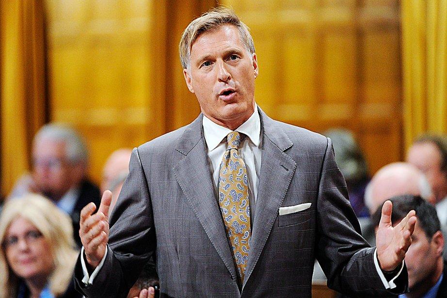 «Ce n'est pas avec des slogans creux qu'on... (La Presse Canadienne)