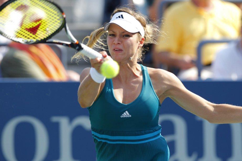Maria Kirilenko... (Photo: AP)