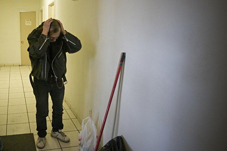 Le Curateur public donne suite à un rapport... (Photo: Patrick Sanfaçon, archives La Presse)