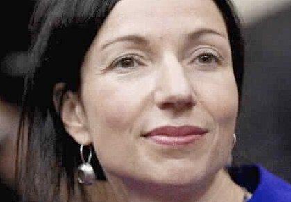 Martine Ouellet...