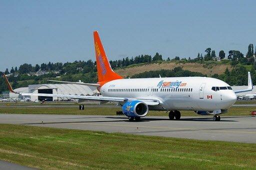 Les transporteurs aériens du Canada pourraient être tentés d'adopter les...