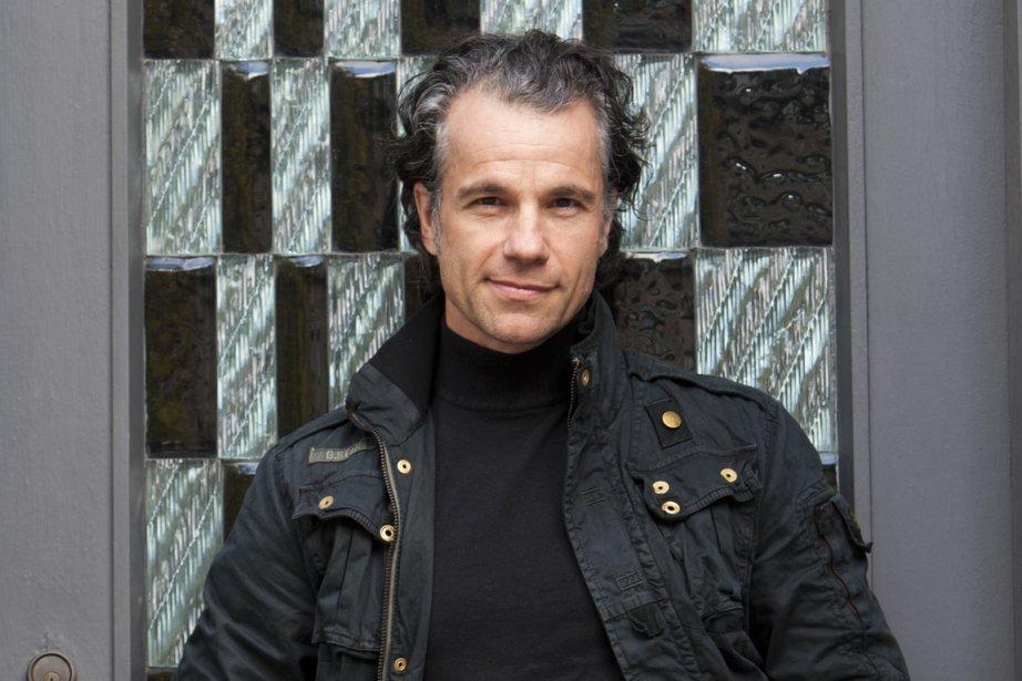 Bruno Pelletier... (Photo Martin Chamberland, La Presse)