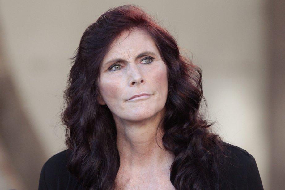 L'une des actrices du film amateur Innocence of... (Photo Jason Redmond, AP)