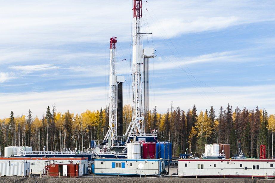 L'exploitation du gaz de schiste présente entre autres... (PHOTO ARCHIVES LA PRESSE)