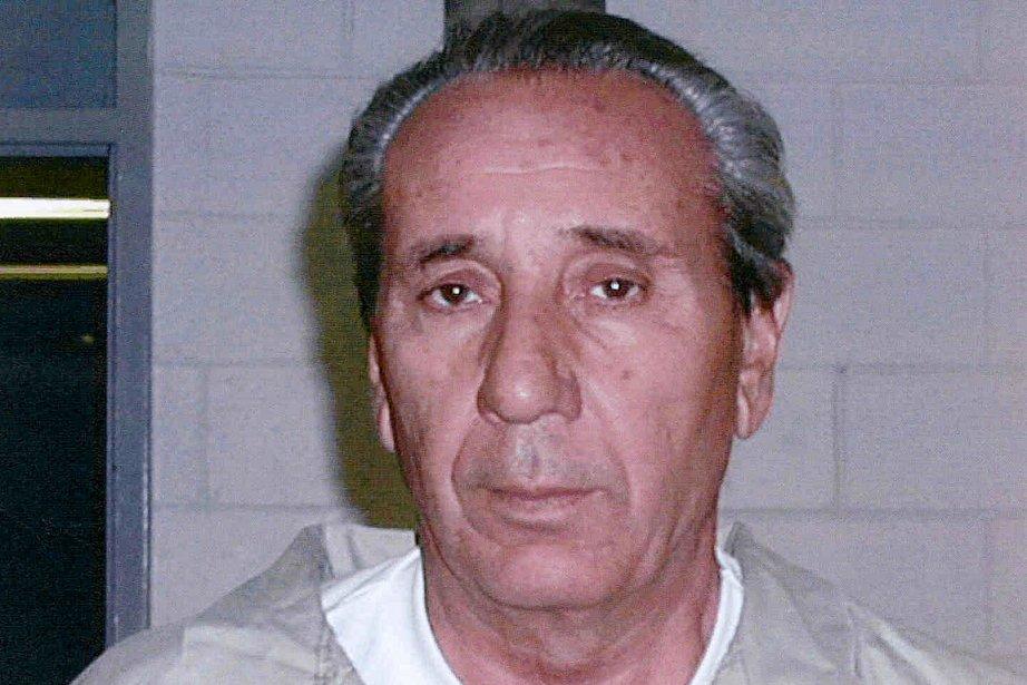 Vito Rizzuto... (Photo: archives La Presse)