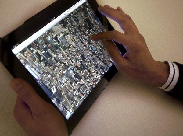 Les ratés de la nouvelle application de cartographie d'Apple ont suscité...