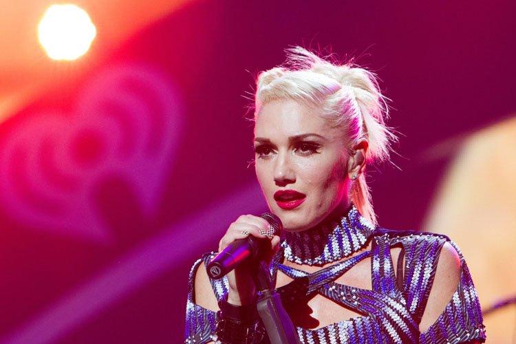 Gwen Stefani et No Doubt étaient en spectacle... (Photo: AP)