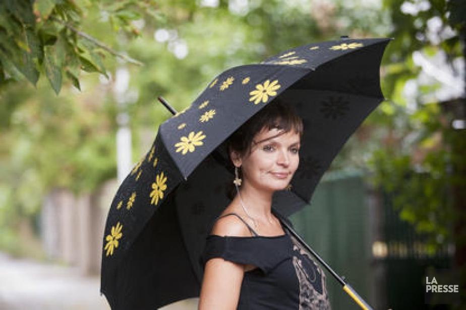 Anaïs Barbeau-Lavalette... (PHOTO NINON PEDNAULT, ARCHIVES LA PRESSE)