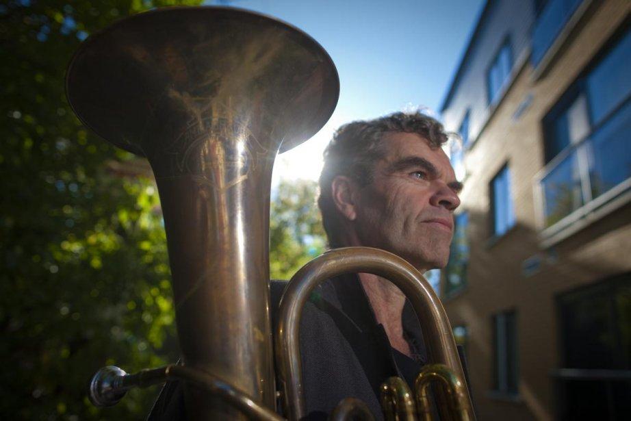 Bori compte faire paraître trois albums d'ici à... (Photo: André Pichette, La Presse)