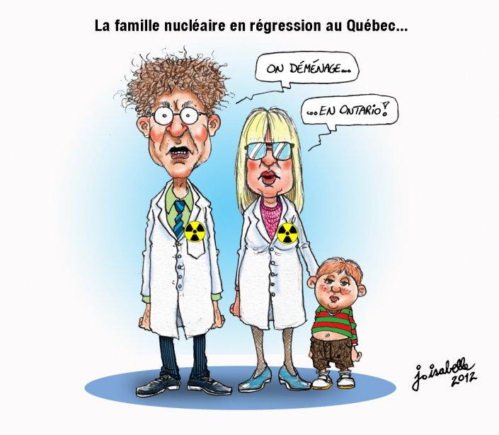Caricature du 24 septembre | 25 septembre 2012