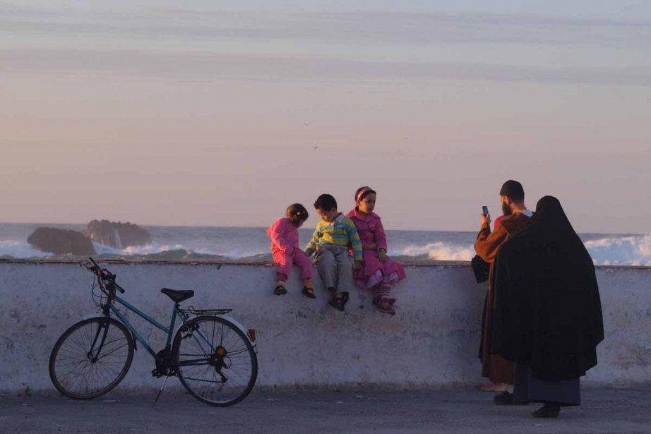 Le Maroc fait partie des pays où Accor... (Photo: archives La Presse)