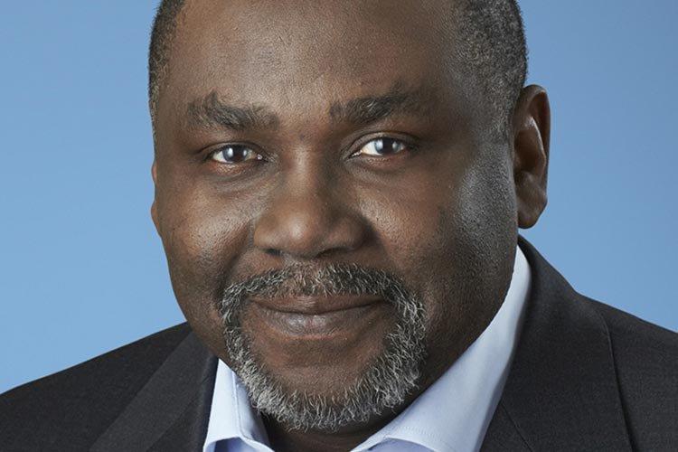 Maka Kotto, ministre de la Culture et des... (Photo: Benoit Levac)