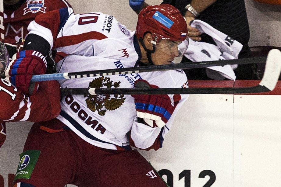 Nail Yakupov... (Photo: PC)