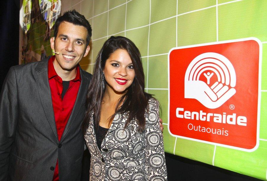 Lancement de la campagne de Centraide Outaouais. | 26 septembre 2012