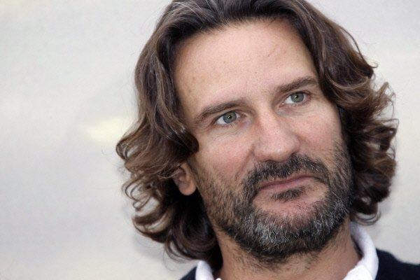 L'auteur Frédéric Beigbeder... (Photo: AFP)