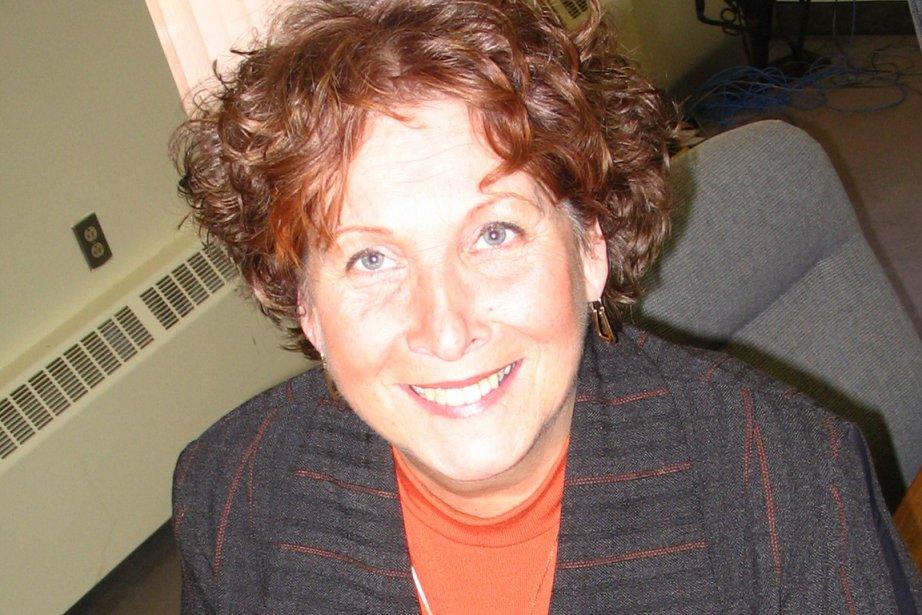 Nicole Ouellet... (Photo archives La Tribune)
