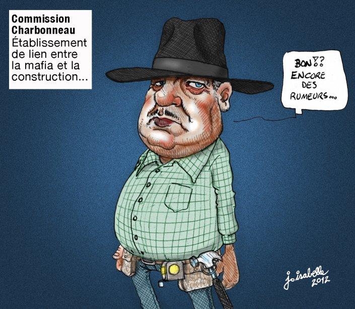 Caricature du 27 septembre | 27 septembre 2012