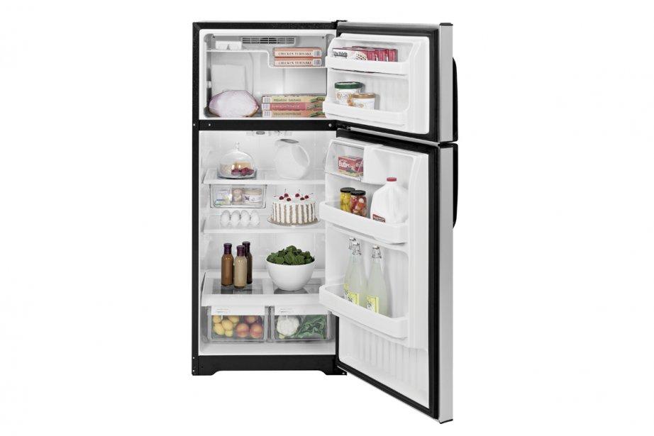 frigo de moins en moins nergivores danielle bonneau. Black Bedroom Furniture Sets. Home Design Ideas