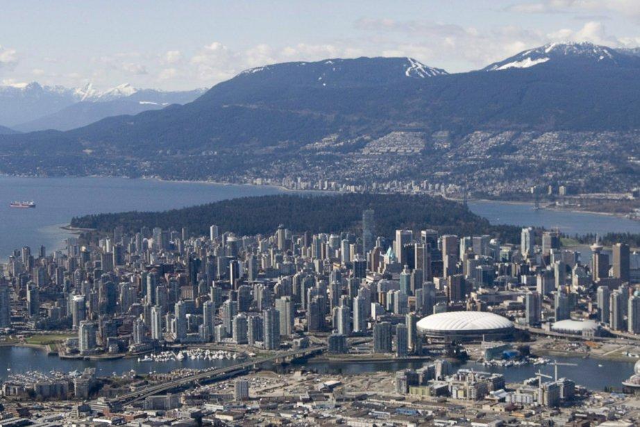 À quoi reconnaît-on le style Vancouver?... (Photo: PC)