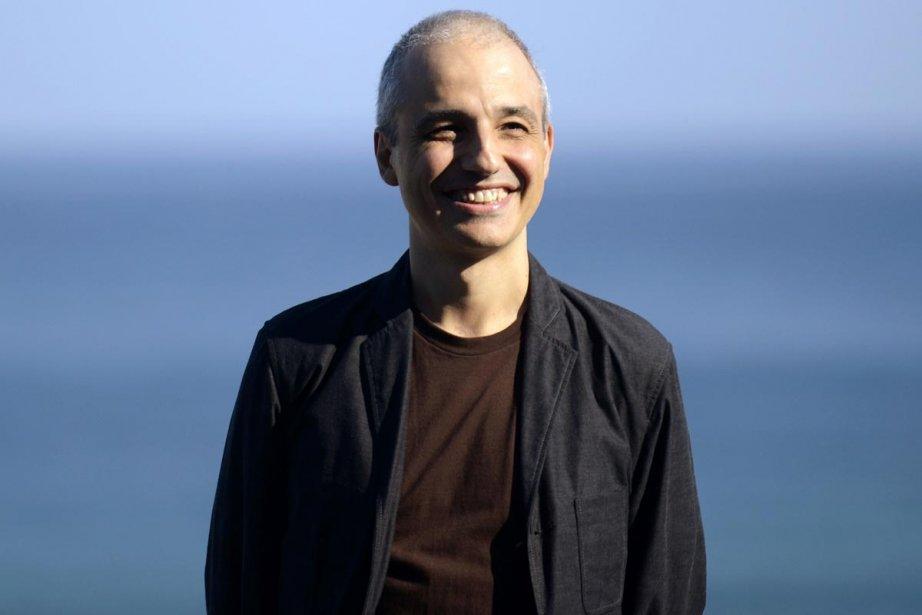 Pablo Berger, réalisateur de Blancanieves (Blanche-Neige), lors de... (Photo: Reuters)