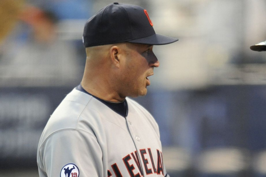 Le gérant des Indians de Cleveland, Manny Acta.... (Photo: AP)
