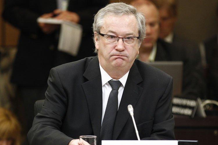 Le Directeur général des élections (DGE)Marc Mayrand affirme... (Photo: Reuters)