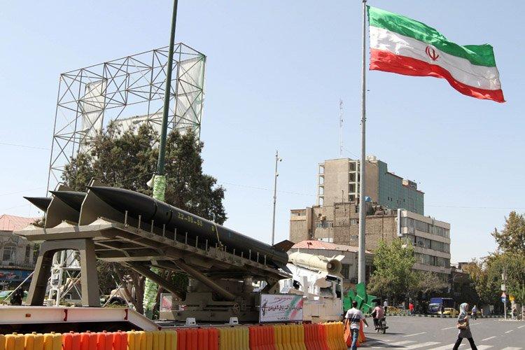 Les Occidentaux et Israël soupçonnent l'Iran de vouloir... (Photo: AFP)