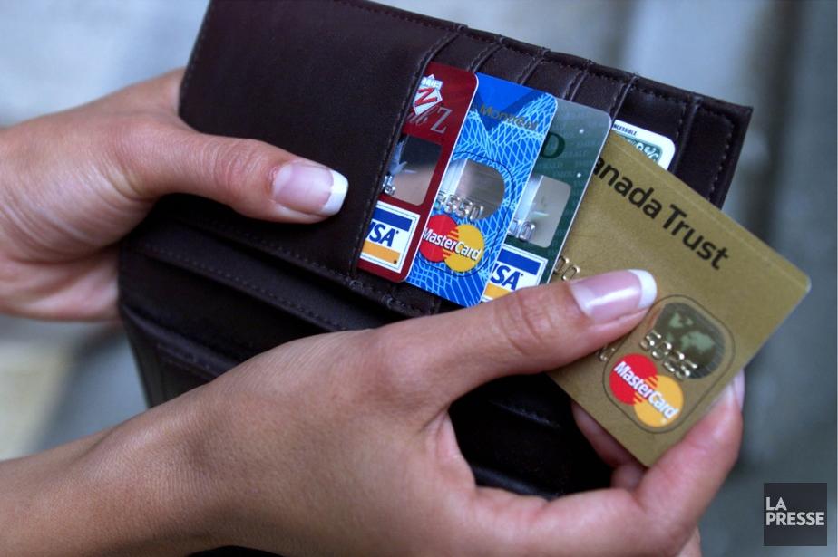 Le ratio de la dette par rapport au... (Photo archives La Presse)