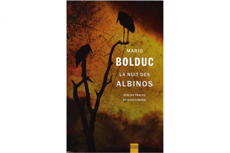 Après Cachemire (2004) et Tsiganes (2007), Mario Bolduc nous entraîne à...