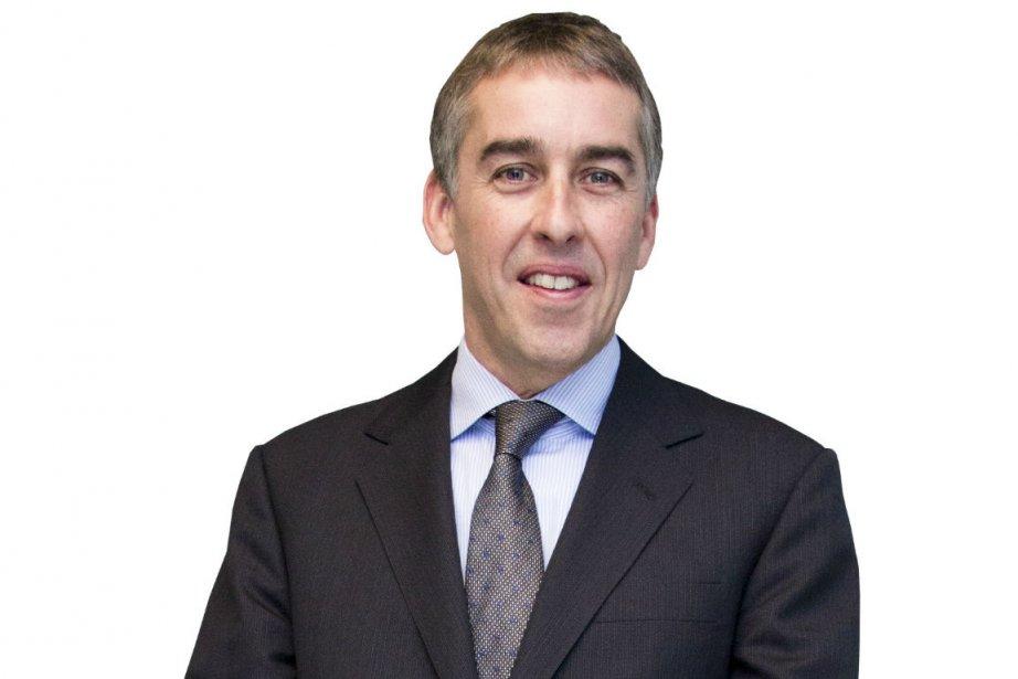Le ministre des Finances, Nicolas Marceau.... (Photo Ninon Pednault, La Presse)