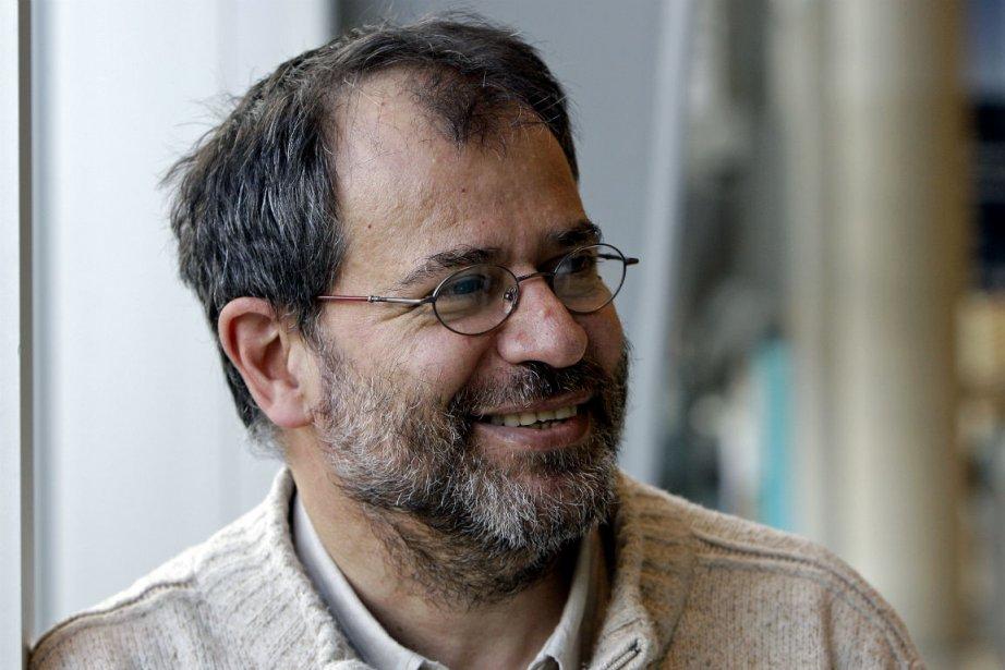 Pour Marc Zaffran - un médecin et chercheur... (Photo Robert Mailloux, archives La Presse)