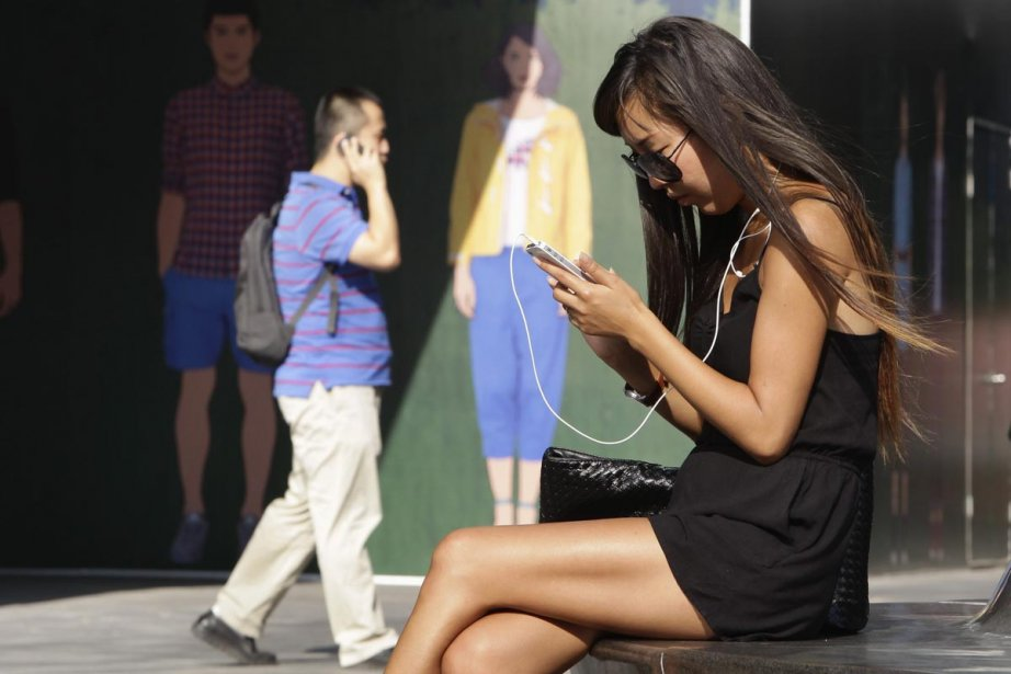 Pour les jeunes de 12 à 34 ans,... (Photo: Reuters)