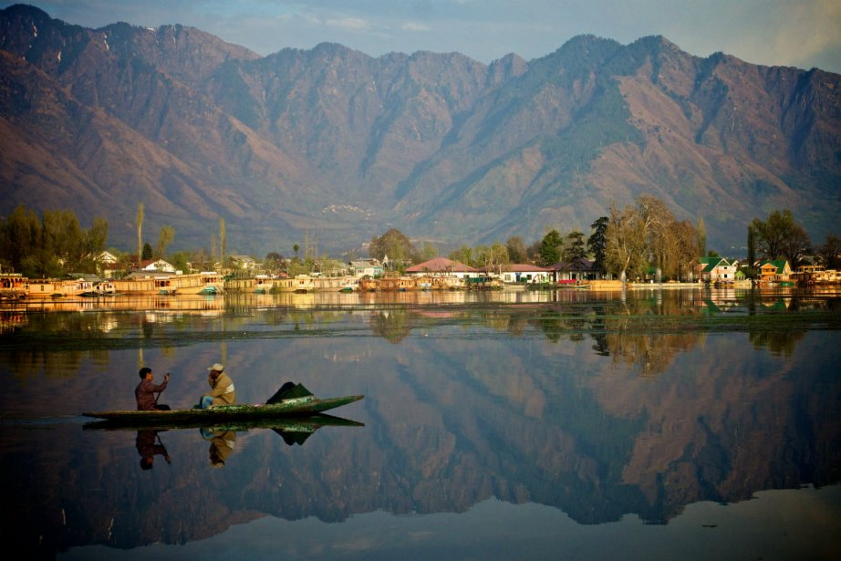 La vallée du Cachemire dispose désormais de... (Photo Tongik, Shutterstock.com)