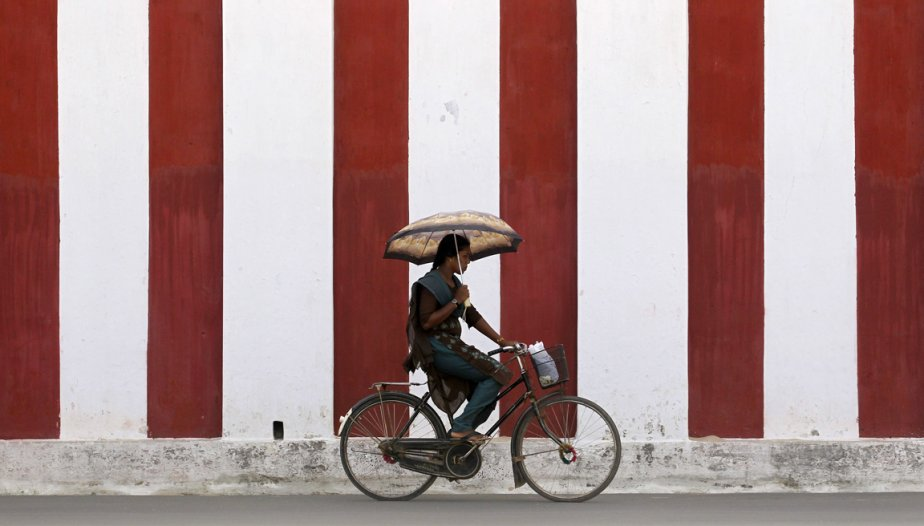 À Jaffna, Sri Lanka.... | 2012-10-01 00:00:00.000