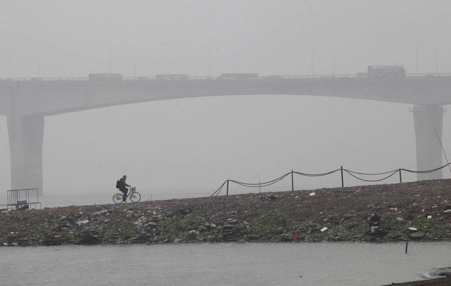 À Wuhan en Chine. | 1 octobre 2012