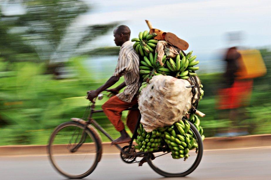 À Bujumbura au Mozambique. | 1 octobre 2012