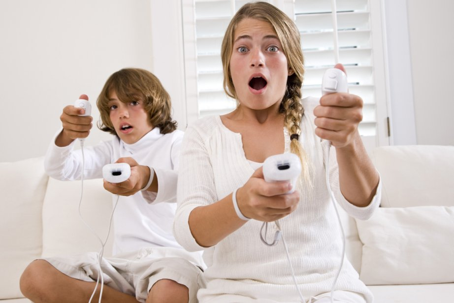 Les chercheurs ont interrogé plus de 1200 adolescents,... (Photo RelaxNews)