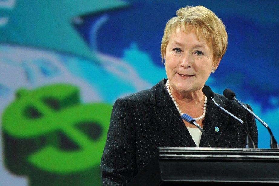 Le gouvernement de Pauline Marois veut hausser le... (Photo Erick Labbé, Le Soleil)