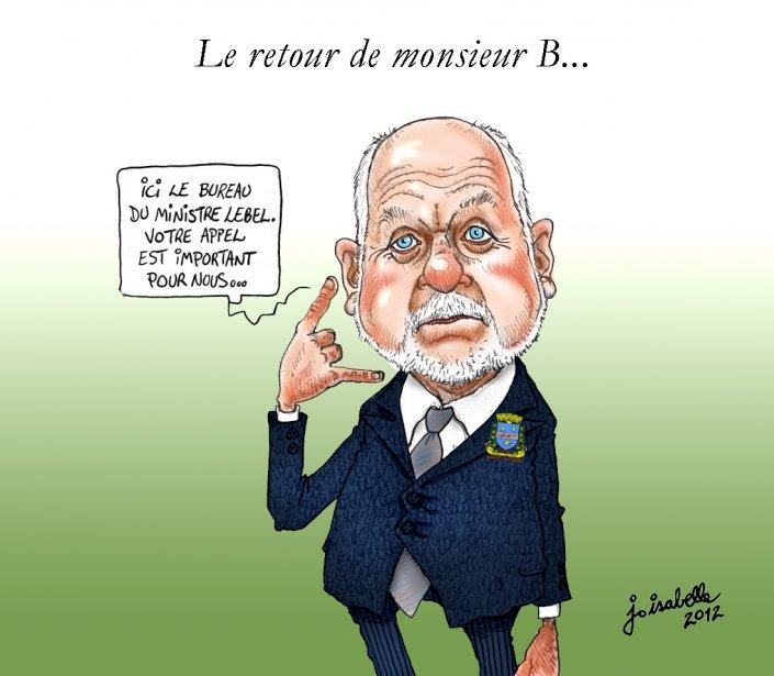 Caricature du 3 octobre | 3 octobre 2012