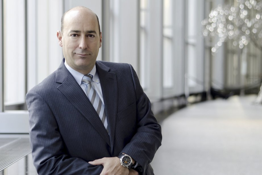 Nicolas Marcoux, associé et leader national du Groupe... (Photo fournie par PricewaterhouseCoopers)