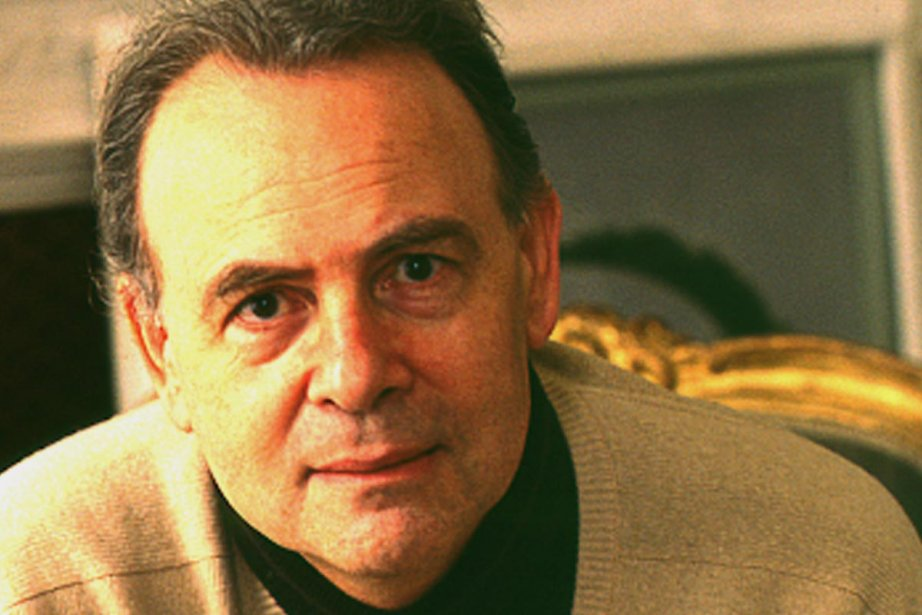 L'auteur Patrick Modiano... (Photo: fournie par Gallimard)